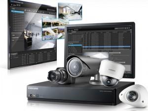 Videovigilancia con tecnología HDCVI, ya en tu hogar