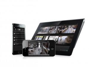 Apps en tu móvil como nuevos sistemas de videovigilancia y seguridad