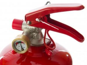 Motivos para tener un extintor portátil en casa – Sistemas de Seguridad