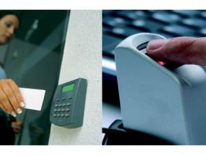 Instalar sistema de control de acceso – Empresa de seguridad