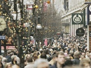 Seguridad y robos en Navidad en la calle y en las tiendas