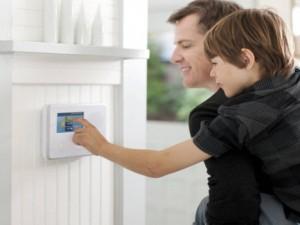 Ventajas de instalar un sistema de seguridad en el hogar