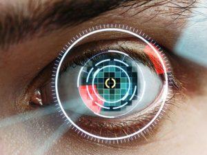 Control de acceso ocular, una apuesta segura para la seguridad de tu empresa