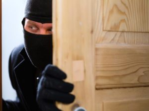 Métodos más usados para robar en casas