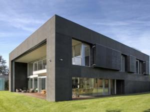 ¿Hogar o Búnker? La casa más segura del mundo